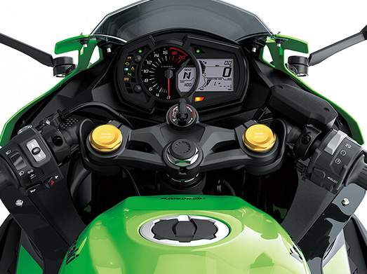 ZX25R console
