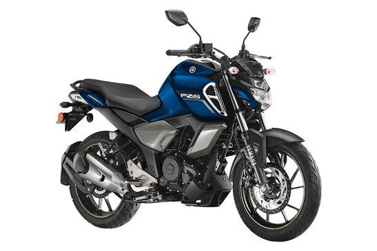 Yamaha FZ 125