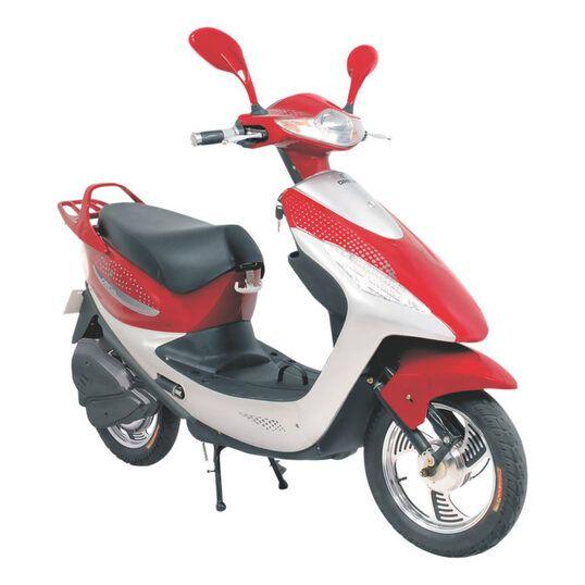 Oreva E-Bike price