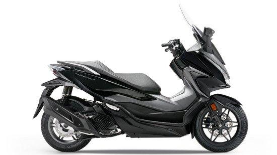 Honda Forza 125 Price in India