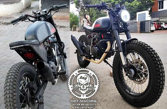 KGF Bike