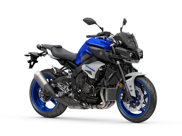 Yamaha MT 10 Price in India