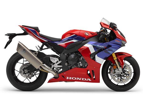 Honda CBR1000RR-SP