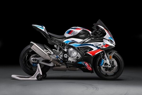 world's fastest bikes