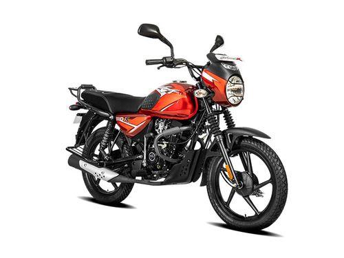 cheapest bike in India