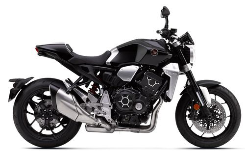 Honda Superbike