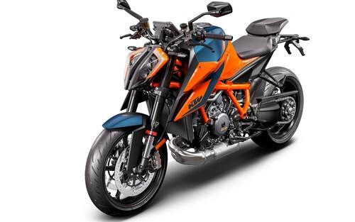 KTM Duke 1290 price in India