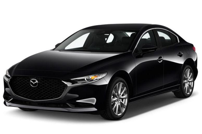 Mazda 3 Sedan Price in India