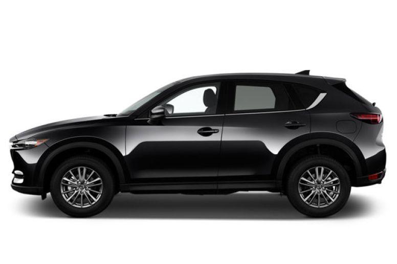 Mazda CX-5 Price in India