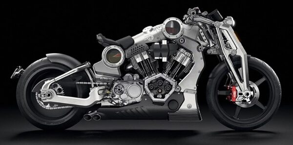 Neiman Marcus Limited Edition Fighter