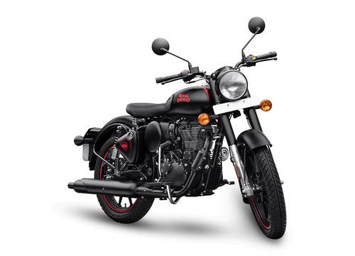 Royal Enfield 150cc