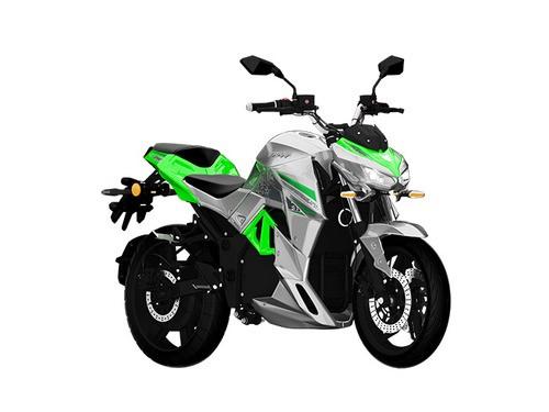 SVM prana grand electric bike
