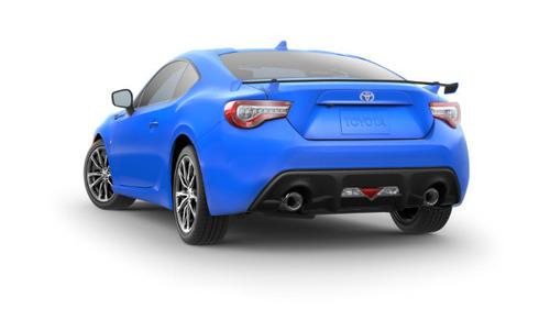 Toyota 86 price in India