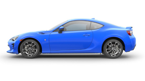 Toyota GT86 price in India