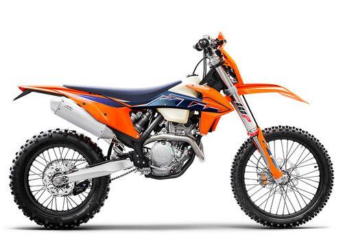 KTM Dirt Bike Prices