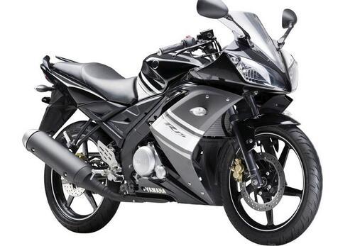 Yamaha YZF-R15 V1