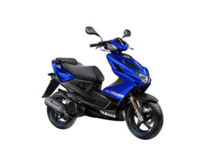 50cc scooter in India