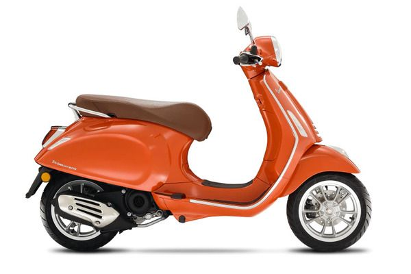 50cc Scooters in India