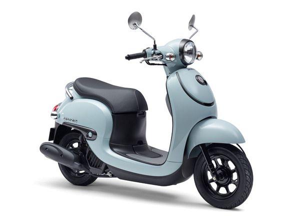 Honda 50cc Scooty