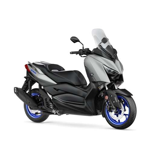 new scooty in India