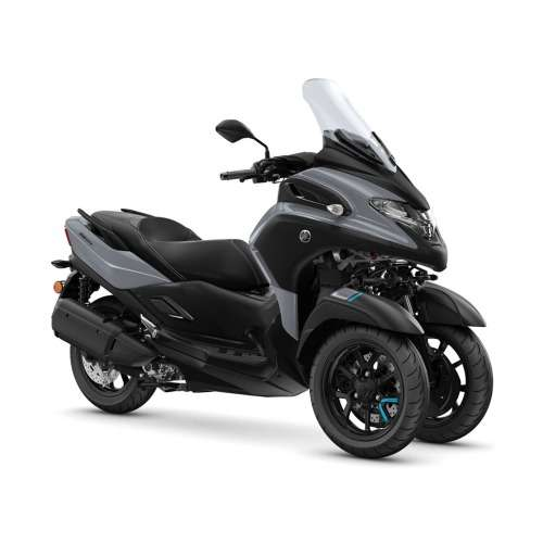 new Yamaha scooty price in India