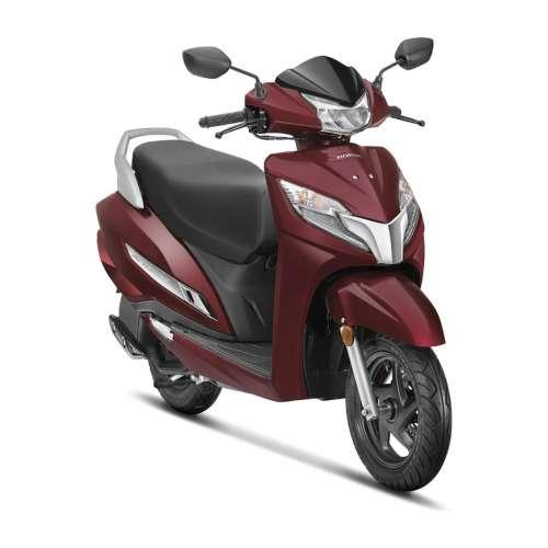 Honda Scooty new model