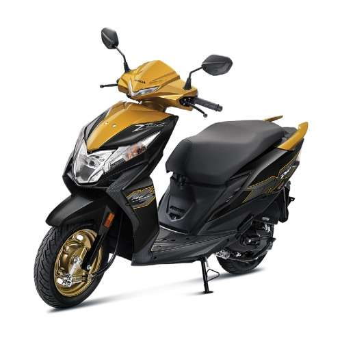 scooty price in India