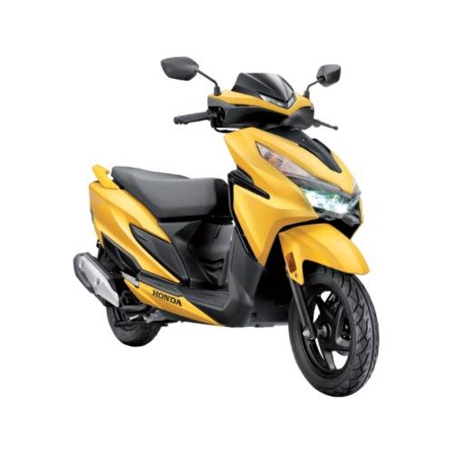 Honda Scooty price list