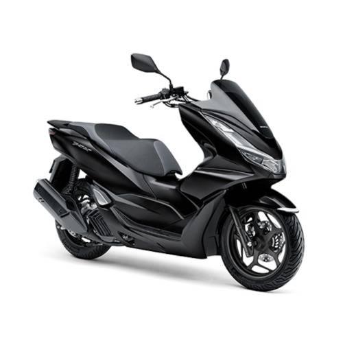 Upcoming Honda Scooty