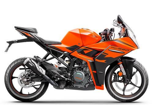 KTM RC 790 price in India