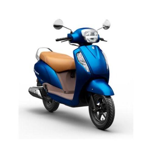 Suzuki Scooty price