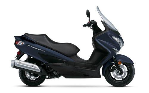 Suzuki Burgman 200 price in India