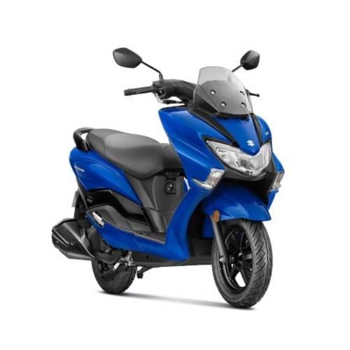 Suzuki Scooty