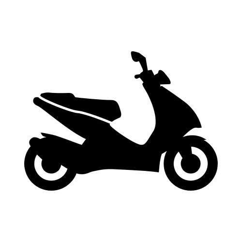 Upcoming Scooty