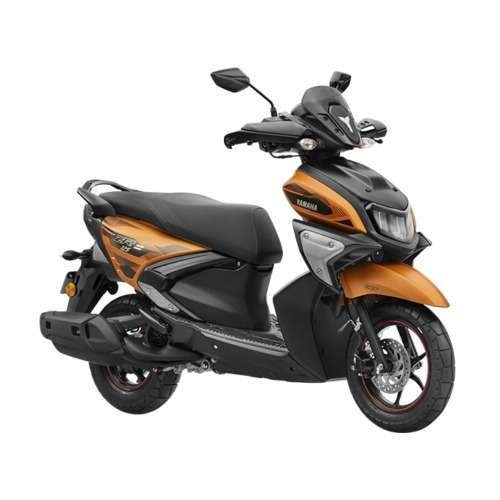 Yamaha scooty in India