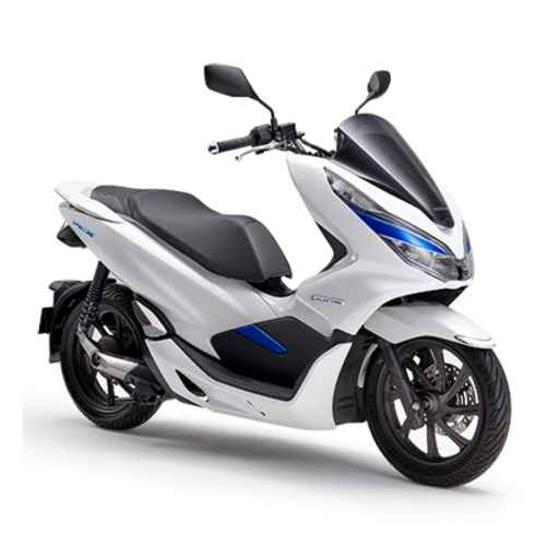 Honda Electric Scooter