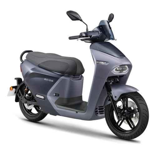 Yamaha electric scooty